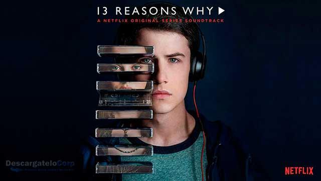 Por trece razones Temporada 1 HD Español Latino