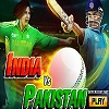 Cricket Games - Play India Vs Pakistan cricket