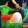 Cricket Games - Play India Vs Pakistan cricket