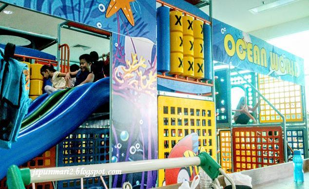 playground giant setapak