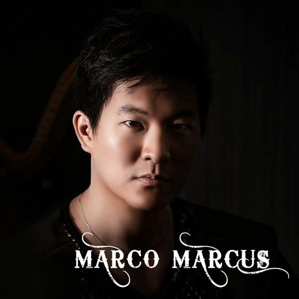 Marco Marcus - Diam-Diam Cinta Kamu