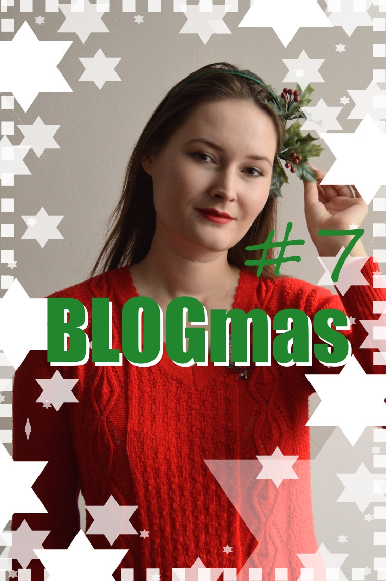 blogmas, georgiana quaint, christmas movies, favourite christmas movie, christmas fairy tale