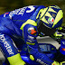 Rossi searching for better balance on Saturday