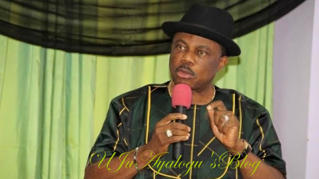 Obiano speaks on '2019 presidential ambition'