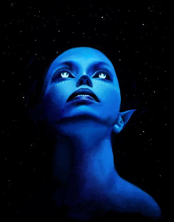 Starseed Database: ET Database