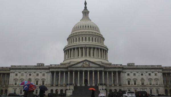 Congreso de EE.UU. desaprueba a la ONU y respalda a Israel