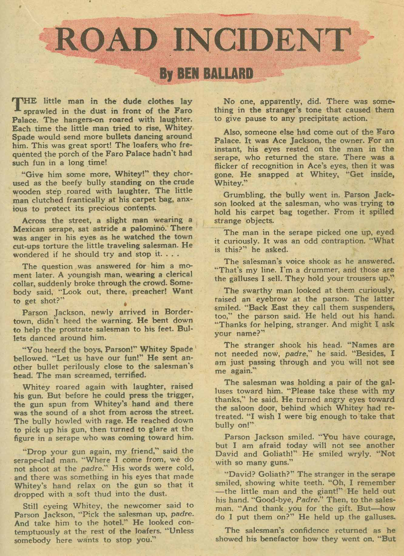 Read online Action Comics (1938) comic -  Issue #102 - 28