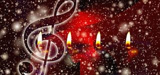 Natal Di Hatiku - Lirik Lagu Rohani Kristen