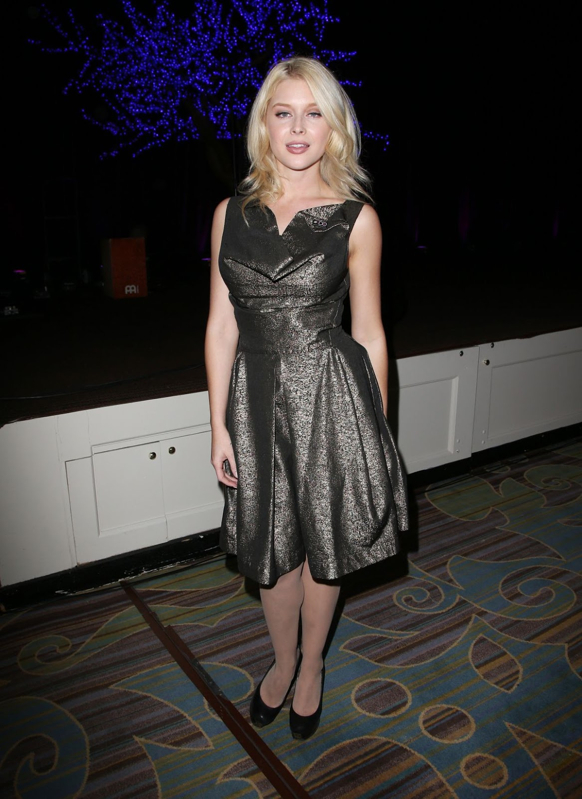 HQ Photos of Renee Olstead At Lambda Legal 2015 West Coast Liberty Awards In Beverly Hills