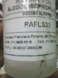 Isopropílico