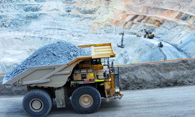 Visión minera al 2030