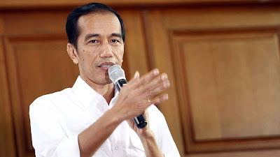 Jokowi: Guru Jangan Kerjakan Tugas Administrasi, Fokus Saja Mengajar