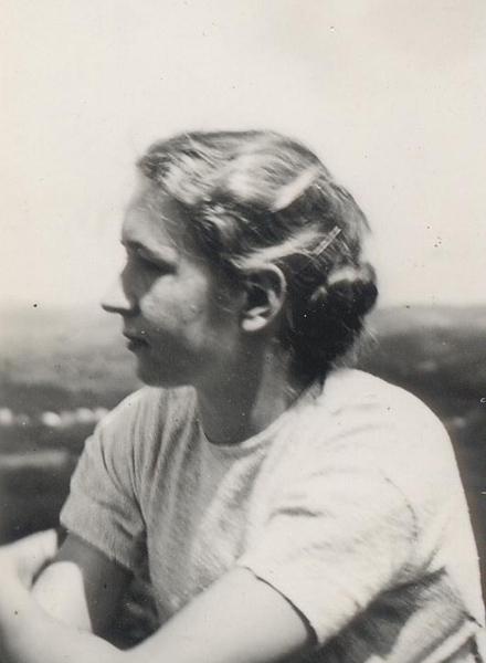 101 lat temu urodziła się Helena Marusarzówna, znakomita polska narciarka
