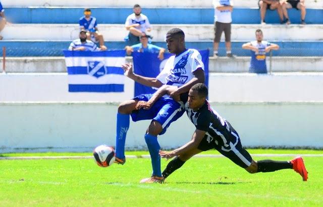 Vamos falar de Copa Paulista