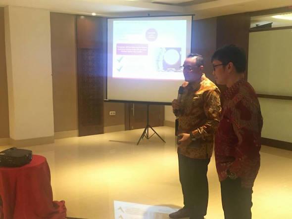 Peluncuran PRUPrime Healthcare Syariah di Makassar