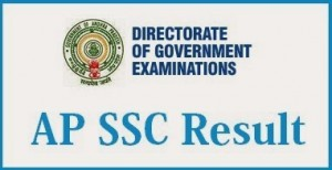 ap 10th ssc results 2016