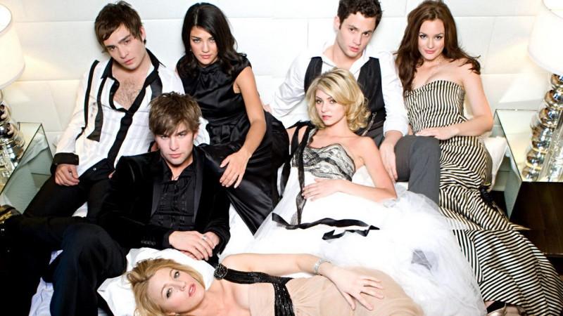 Gossip Girl - 1ª Temporada [Dublado - DOWNLOAD]
