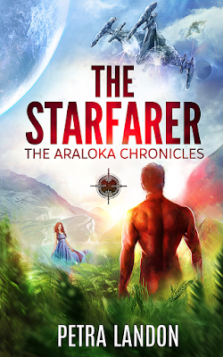 THE STARFARER by Petra Landon on Goodreads