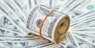 اسعار صرف الدولار والعملات مقابل الجنية في السودان اليوم السبت 23-3-2019م