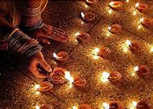 Why we celebrate  Grandeur illumination Festival or Deepawali ?