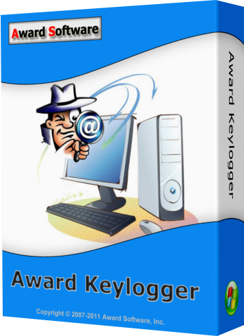 Download Award Keylogger Pro 3.9 + Keygen