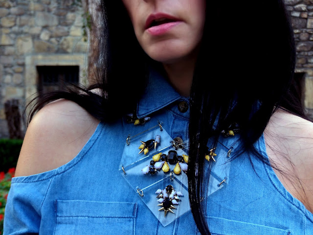 fashion, moda, look, outfit, blog, blogger, walking, penny, lane, streetstyle, style, estilo, trendy, rock, boho, chic, cool, casual, ropa, cloth, garment, inspiration, fashionblogger, art, photo, photograph, Avilés, asturias, zara, denim, skirt, Asos, Bershka,