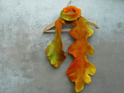 Creative Scarves and Unusual Scarf Designs (15) 12