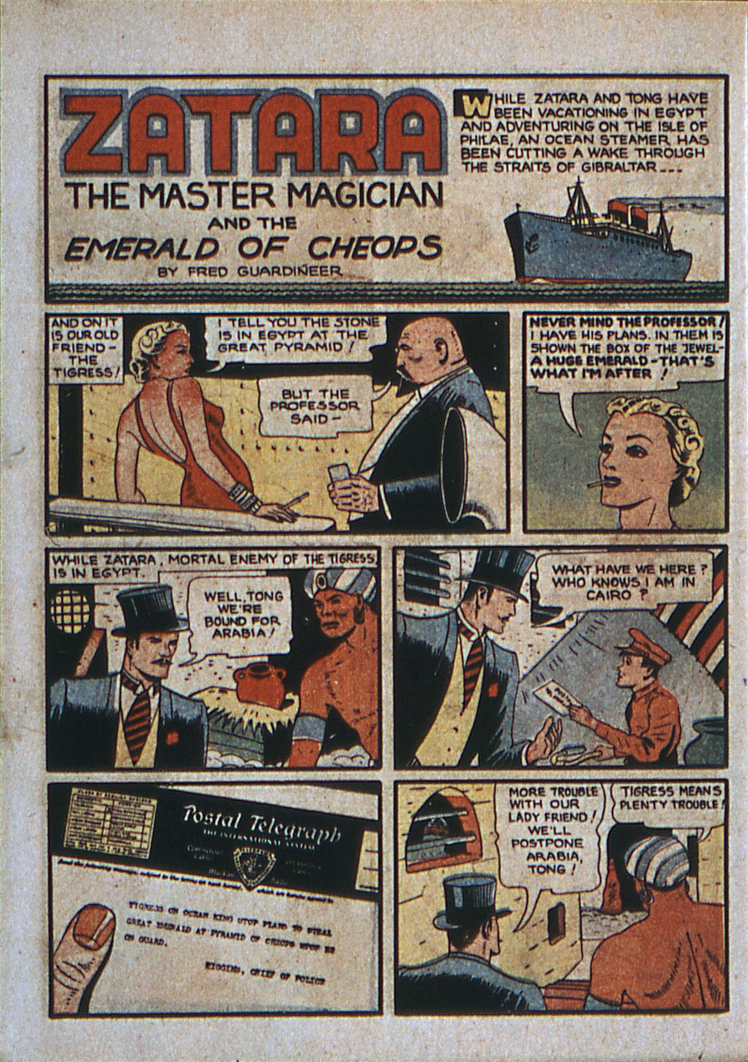 Action Comics (1938) 6 Page 53