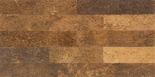 Jelinek Cork Wall Tiles, California