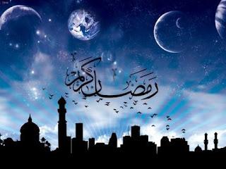 Jadwal Kegiatan Ramadhan 1437 H Tahun Pelajaran 2015/2016