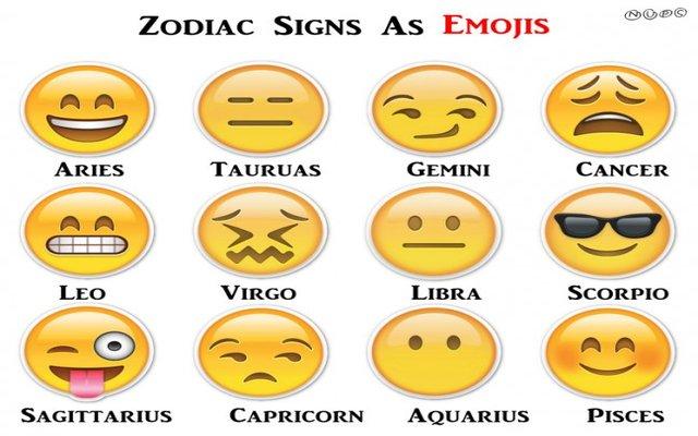 Ha cambiado tu signo del zodiaco kebuena - Mejor signo del zodiaco ...