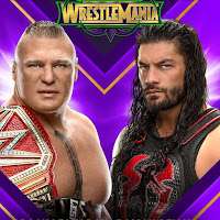 Predictions For WrestleMania 34