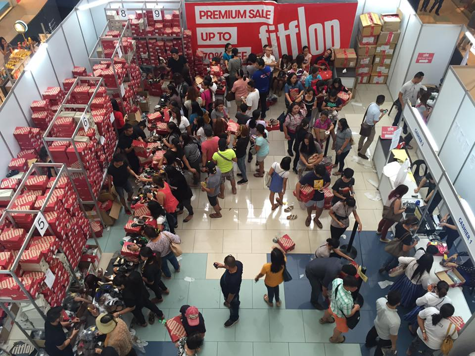 2fa67818fb9 Manila Shopper  Fitflop Premium SALE at Harbor Point Subic  Sept 2016