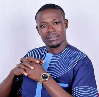 Adebayo Olanrewaju Emmanuel a.k.a OmoAdaniwaye