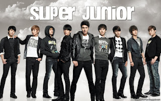 Lirik+Video Super Junior - Mr Simple (Lyric)