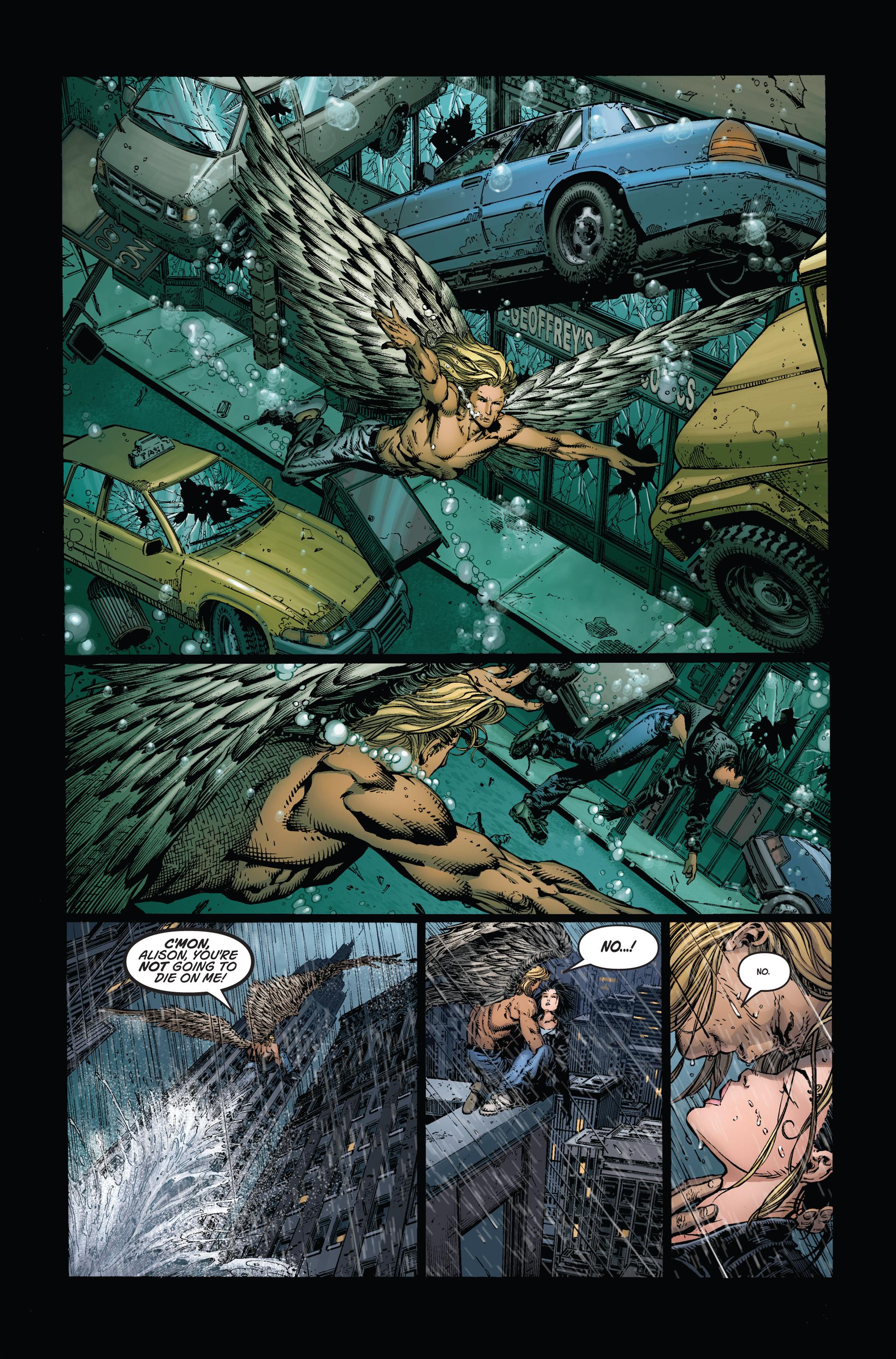 Read online Ultimatum comic -  Issue # _TPB - 15