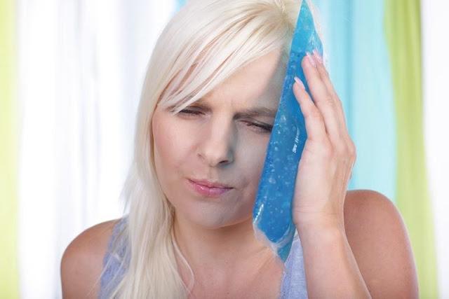 10 Cara Menghilangkan Migrain dengan Cepat Tanpa Pengobatan Apapun 7