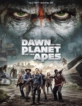 Xem Phim Đại Chiến Hành Tinh Khỉ - War for the Planet of the Apes