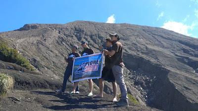 Paket Pendakian Gunung Kerinci 2H1M 3H2M 4H3M  Paket Open Trip - Ekonomis - Bisnis [[ Wisata ]] - Eksekutif - VIP - VVIP