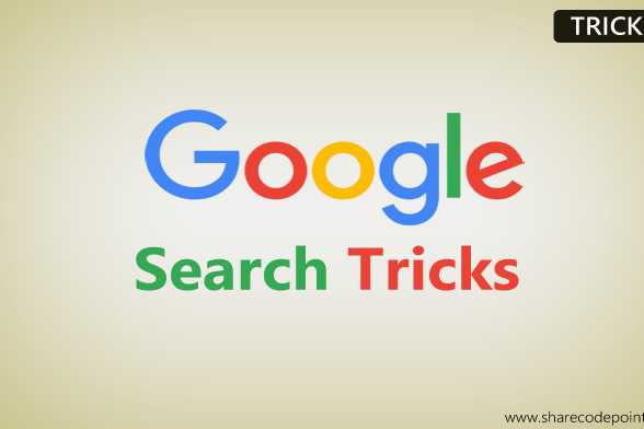 How to Make Google Search Better Tricks in Hindi Tutorial  : Google Search Tricks