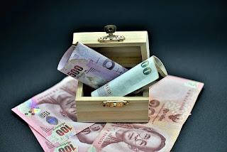 uang dolar