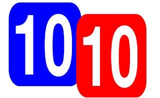 Top lista dos 10