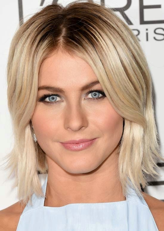 Top 5 hairstyles for short hair