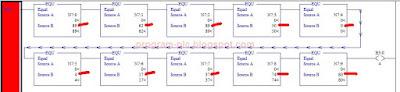 Setting for GSM SIM card CCID Number on PLC Ladder Programming