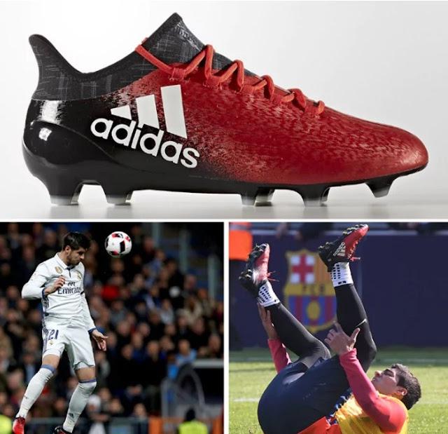 Δείτε ποια παπούτσια φοράνε οι ποδοσφαιριστές και πόσο ΚΟΣΤΙΖΟΥΝ... [photos] tromaktiko11897
