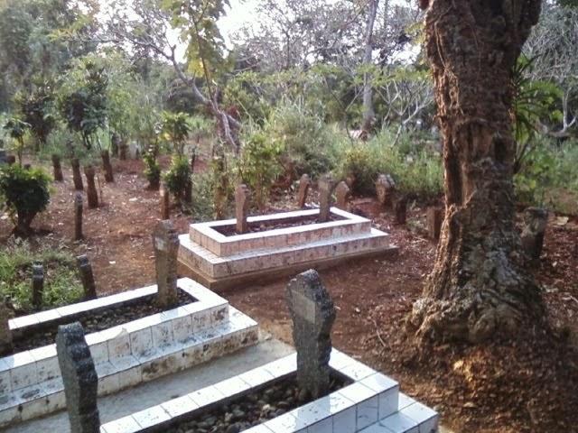 Arti Mimpi Melewati Kuburan Dalam Islam