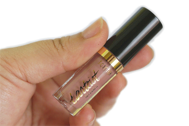 tarte Tarteist Creamy Matte Lip Paint in Birthday Suit