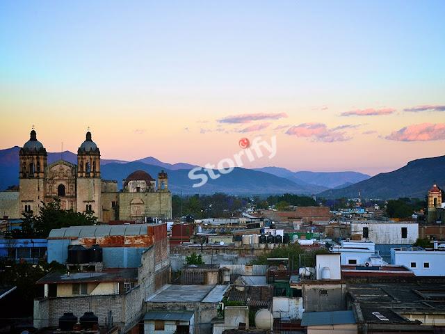 50'li yaşlarınızda en iyi Meksika Tatili