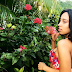 Sarah Langa Shows Off Her Summer Ready Bikini Body