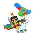 Minecraft Scarab and Aset Series 17 Figure